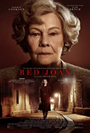 Red Joan 2018 izle