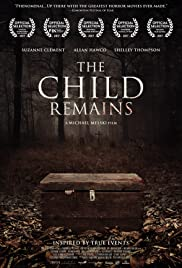 Vahşet Oteli / The Child Remains