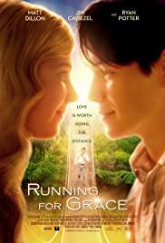 Senin için Grace / Running for Grace 2018 izle