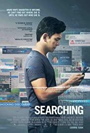 Kayıp Aranıyor / Searching 2018 izle
