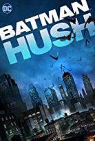 Batman: Hush türkçe dublaj HD İZLE