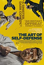 Savunma Sanatı / The Art of Self-Defense