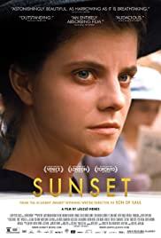 Gün Batımı izle – Sunset