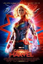 Captain Marvel türkçe dublaj HD İZLE