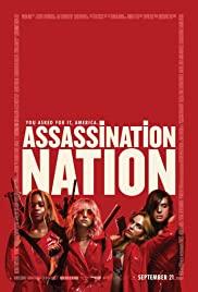 Suikastçı Topluluğu / Assassination Nation izle