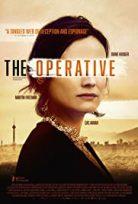 Casus / The Operative türkçe dublaj HD İZLE