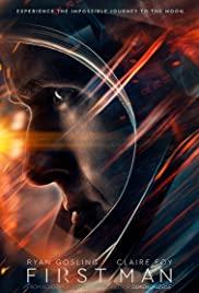 Ay'da İlk İnsan / First Man 2018 izle