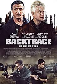 Geri Takip (2018) / Backtrace izle