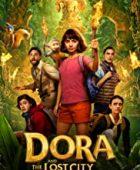 Dora ve Kayıp Altın Şehri / Dora and the Lost City of Gold türkçe dublaj HD İZLE