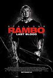Rambo: Son Kan - tr alt yazılı izle