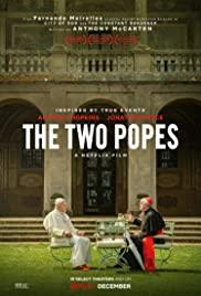 İki Papa izle