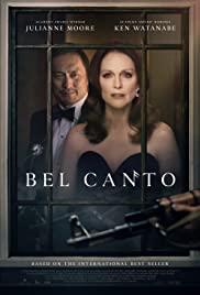 Tutsak / Bel Canto 2018 izle