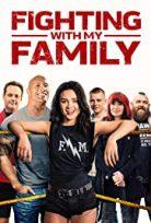 Ailemle Kavga / Fighting with My Family türkçe dublaj HD İZLE