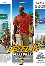 Belleville Polisi – Le flic de Belleville 2018 izle