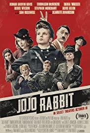 Tavşan Jojo / Jojo Rabbit türkçe dublaj HD İZLE