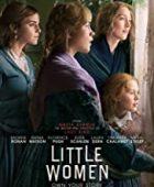 Little Women türkçe dublaj HD İZLE