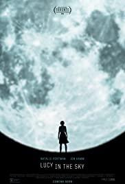 Lucy Gökyüzünde / Lucy in the Sky türkçe dublaj HD İZLE