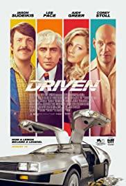 DeLorean Davasi / Driven 2018 izle