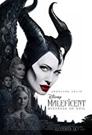 Malefiz: Kötülüğün Gücü / Maleficent: Mistress of Evil türkçe dublaj HD İZLE