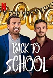 Okula Dönüş / Back To School : La grande classe türkçe dublaj HD İZLE