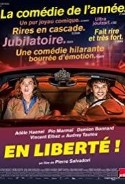 Seninle Başım Dertte / En Liberte 2018 izle
