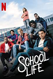Öğrenci Ofisi izle / School Life