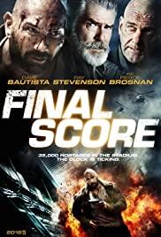 Son Darbe / Final Score 2018 izle