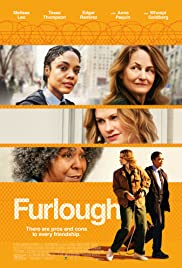 Furlough 2018 izle