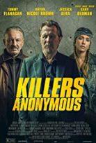 İsimsiz Katiller izle / Killers Anonymous