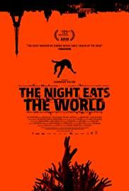 Gece Dünyayı Yuttuğunda – The Night Eats the World 2018 izle