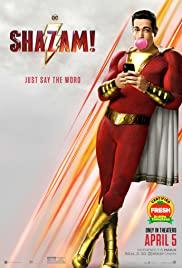 Shazam! 6 Güç türkçe dublaj HD İZLE