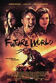 Geleceğin Dünyası – Future World 2018 izle
