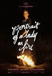 Alev Almış Bir Genç Kızın Portresi / Portrait of a Lady on Fire
