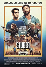 Stuber – Çilgin Sürücü / Stuber 2019 türkçe dublaj HD İZLE
