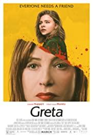 Greta 2018 izle