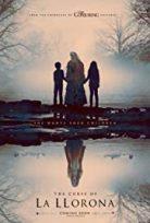 Lanetli Gözyaşları / The Curse of La Llorona türkçe dublaj HD İZLE