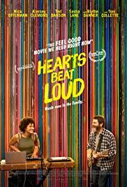 Hearts Beat Loud 2018 izle