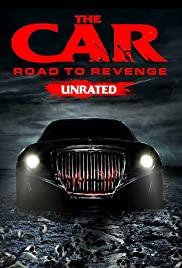 Şeytanın Arabası 2 / The Car: Road to Revenge türkçe dublaj HD İZLE