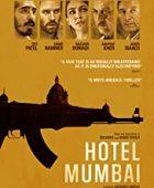 Hotel Mumbai 2018 izle