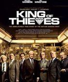 Hırsızlar Kralı / King of Thieves 2018 izle