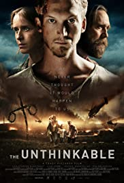 Kiyamet – The Unthinkable 2018 izle