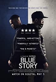 Mavi Hikaye / Blue Story izle