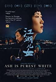 Kül En Saf Beyazdır – Ash Is Purest White 2018 izle