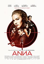 Anna 2019 türkçe dublaj HD İZLE