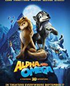 Alfa ve Omega: Eve dönüş macerası / Alpha and Omega izle