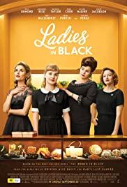 Siyah Kızlar / Ladies in Black 2018 izle