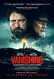 Lanetli Fener – Keepers a.k.a. The Vanishing 2018 izle
