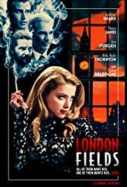 Londra Toprakları / London Fields 2018 izle