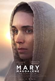 Magdalali Meryem – Mary Magdalene 2018 izle