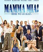 Mamma Mia! Yeniden Başlıyoruz / Mamma Mia Here We Go Again 2018 izle